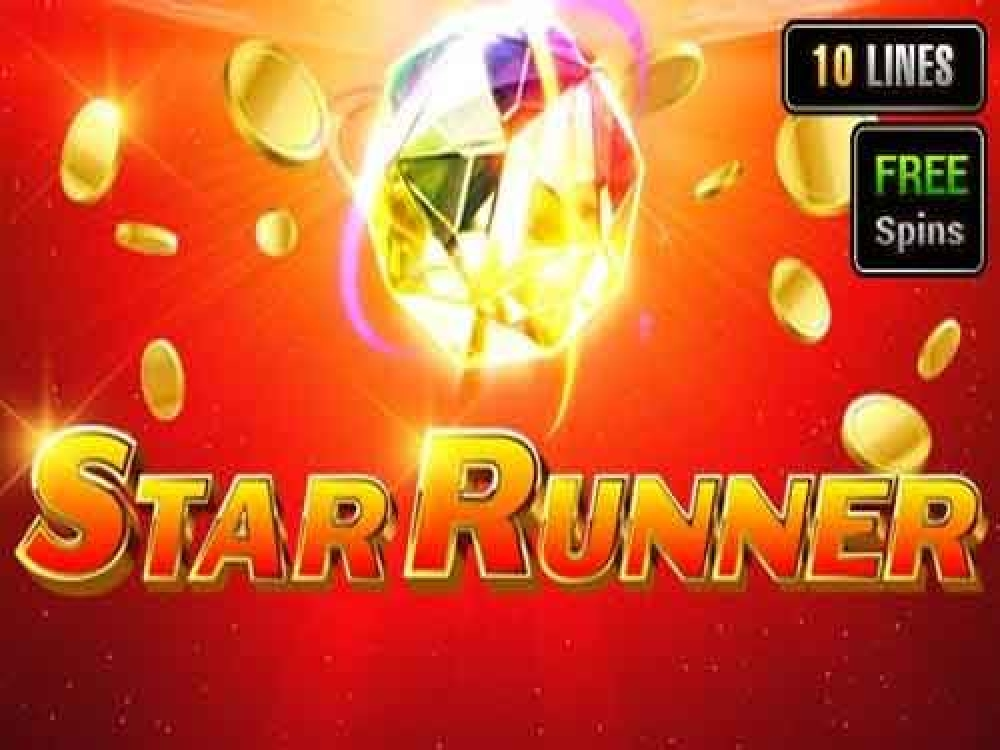 The Star Runner Online Slot Demo Game by Fazi Gaming