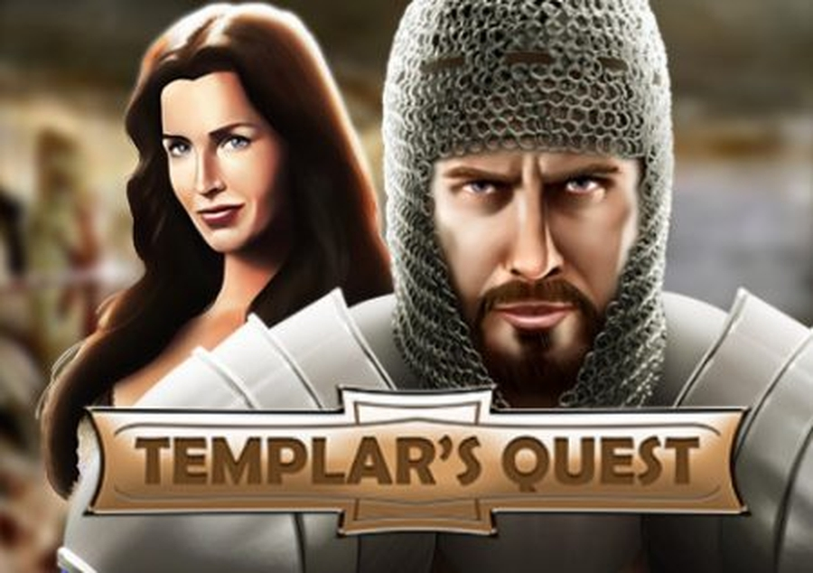 The Templars Quest Online Slot Demo Game by Fazi Gaming