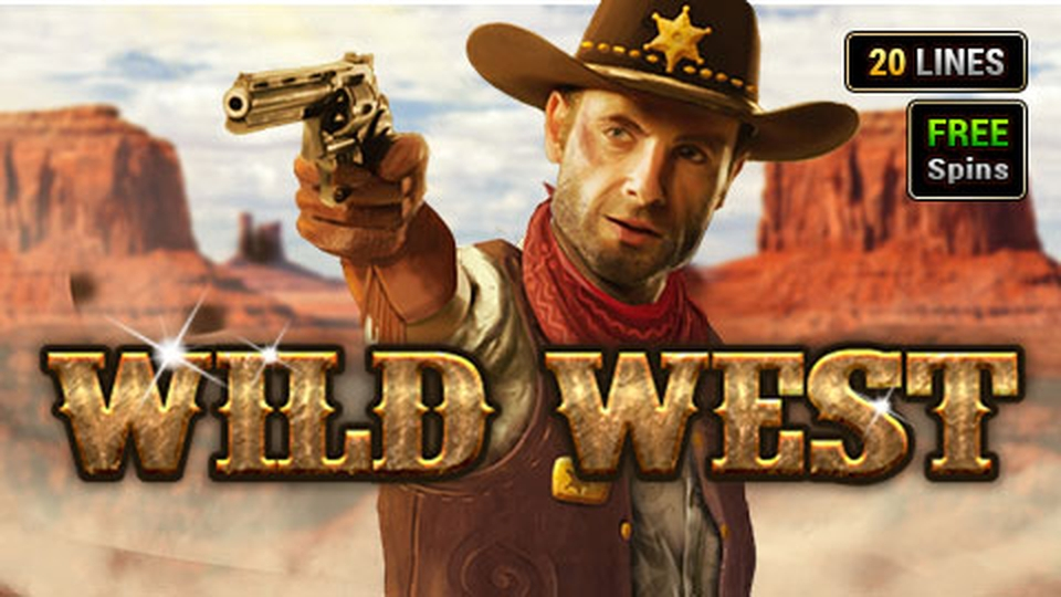 The Wild West (Fazi) Online Slot Demo Game by Fazi Gaming
