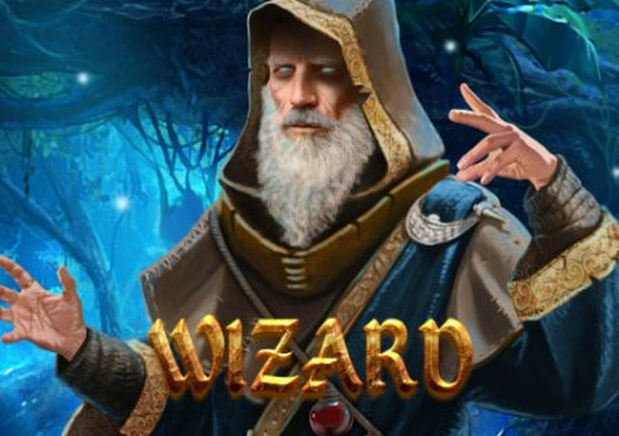The Wizard (Fazi) Online Slot Demo Game by Fazi Gaming