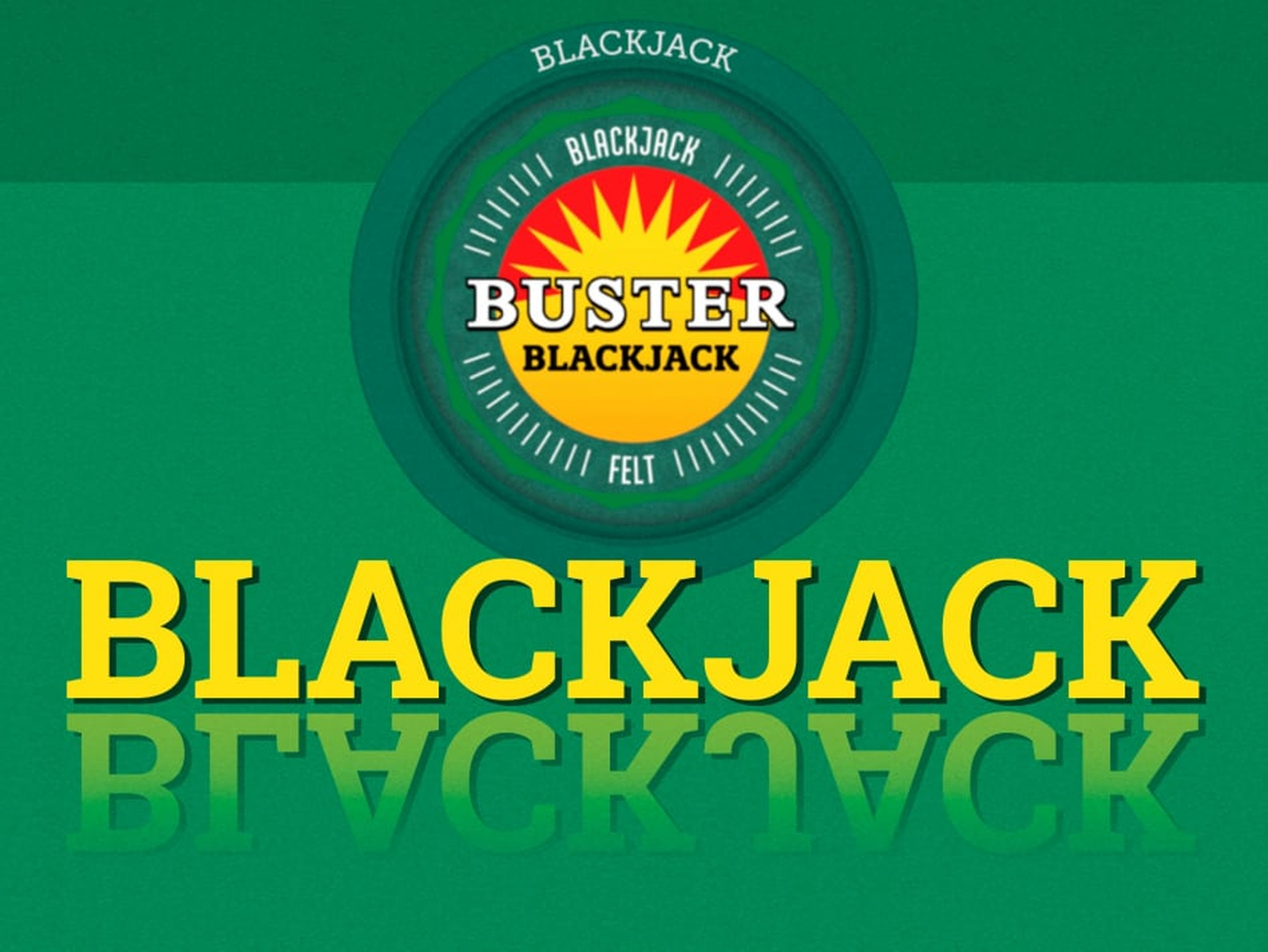 The Buster Blackjack (Felt Gaming) Online Slot Demo Game by Felt