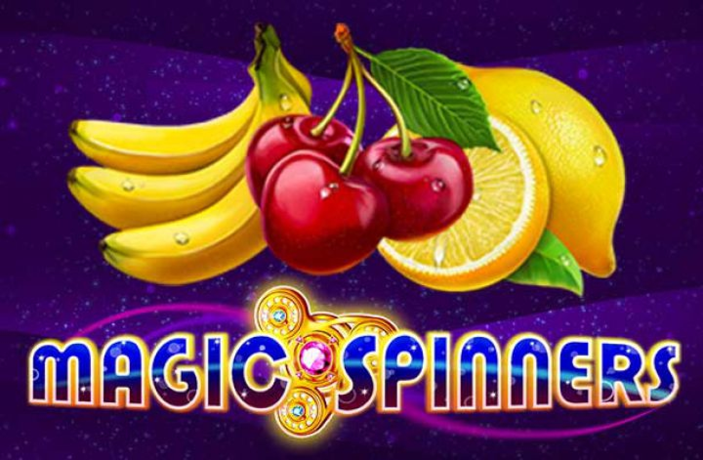 The Magic Spinners Online Slot Demo Game by Fugaso