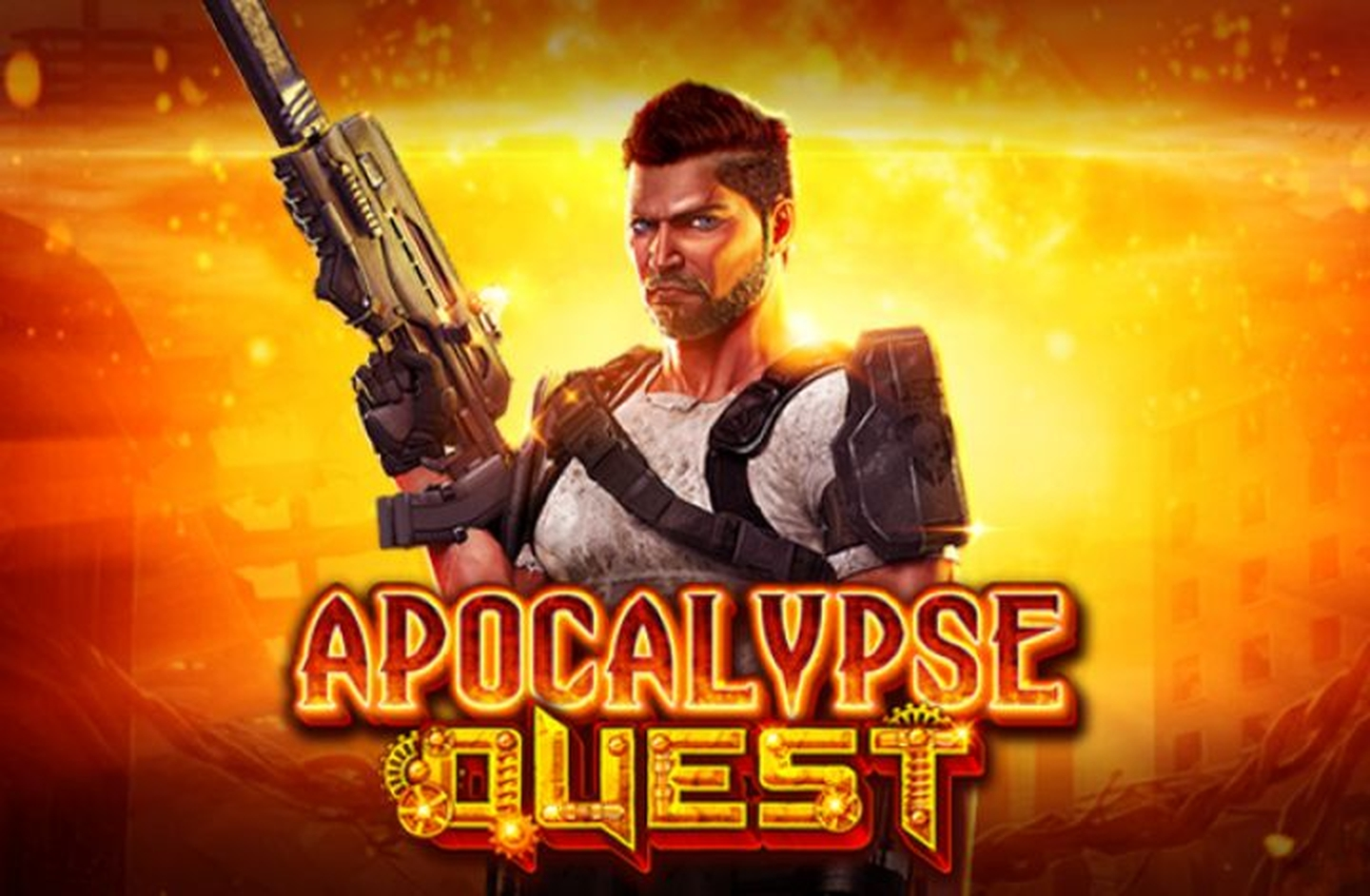 The Apocalypse Quest Online Slot Demo Game by GameArt