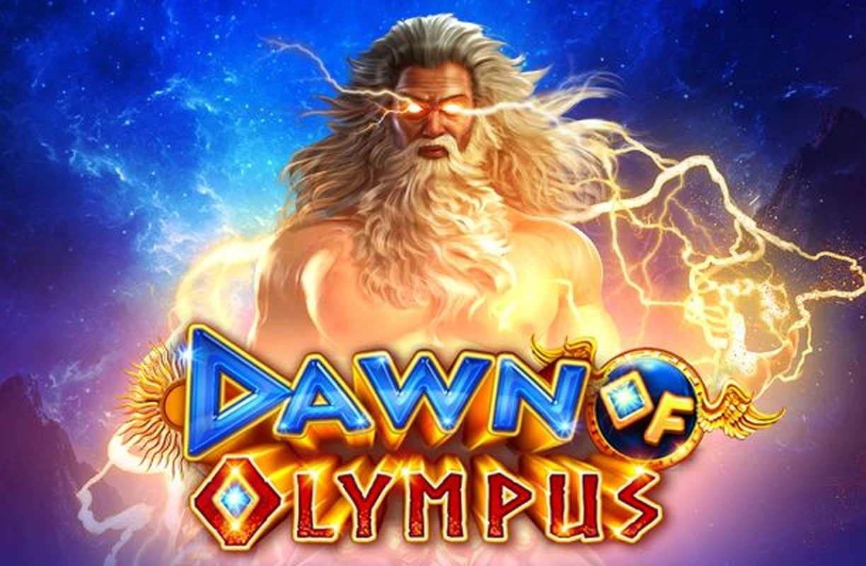 The Dawn of Olympus Online Slot Demo Game by GameArt