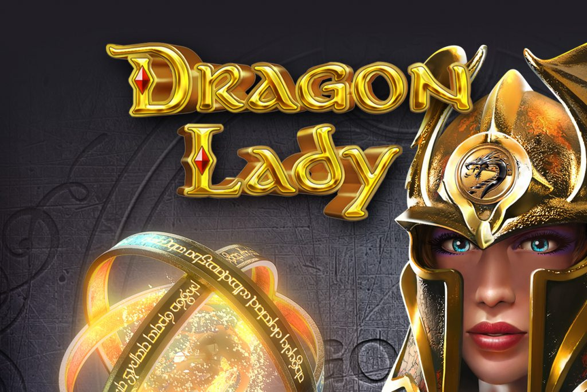 The Dragon Lady Online Slot Demo Game by GameArt