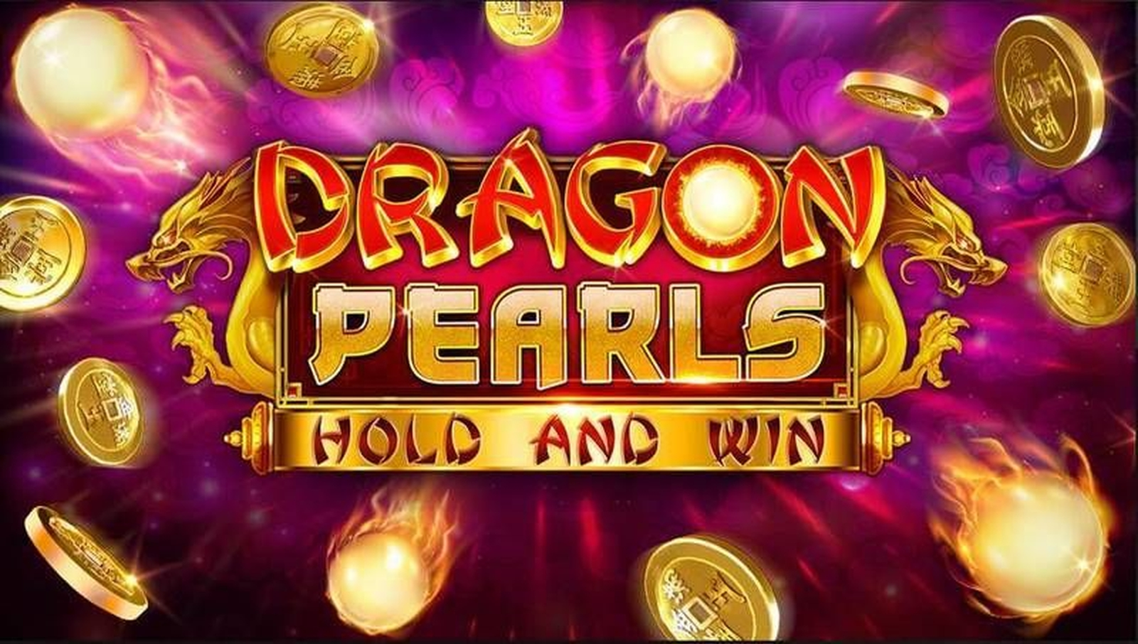 The Dragons And Pearls Online Slot Demo Game by GameArt