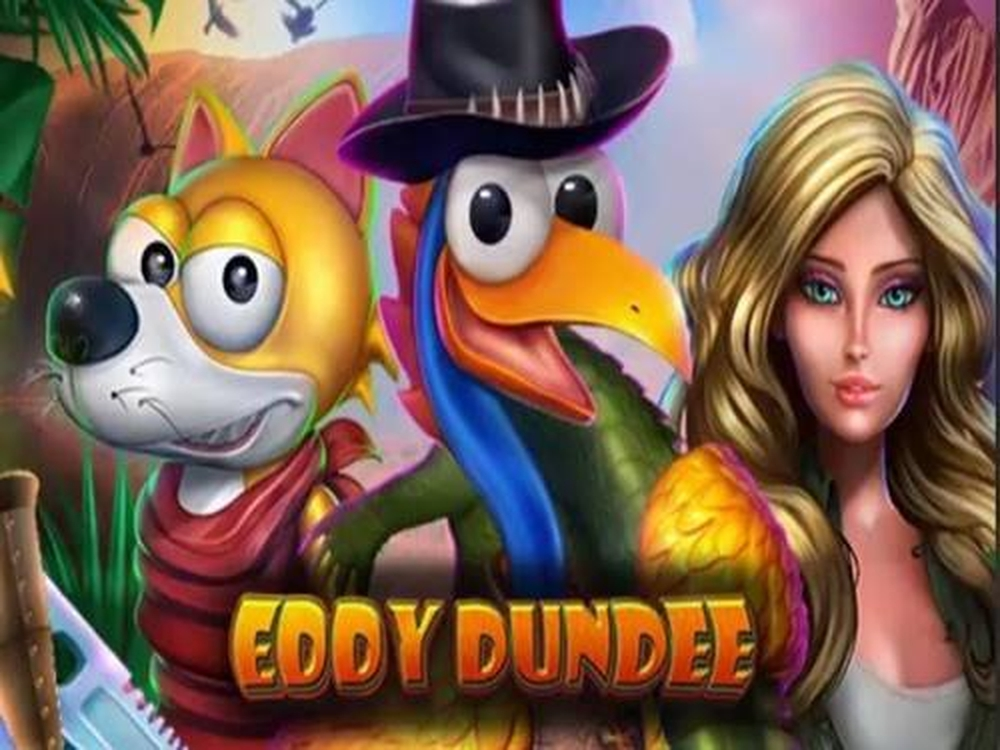 The Eddy Dundee Online Slot Demo Game by GameArt