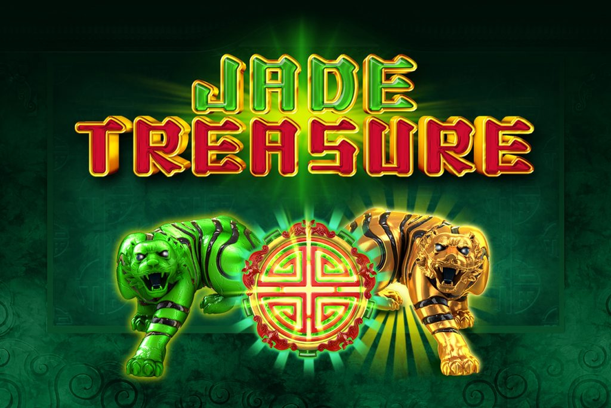 The Jade Treasure Online Slot Demo Game by GameArt