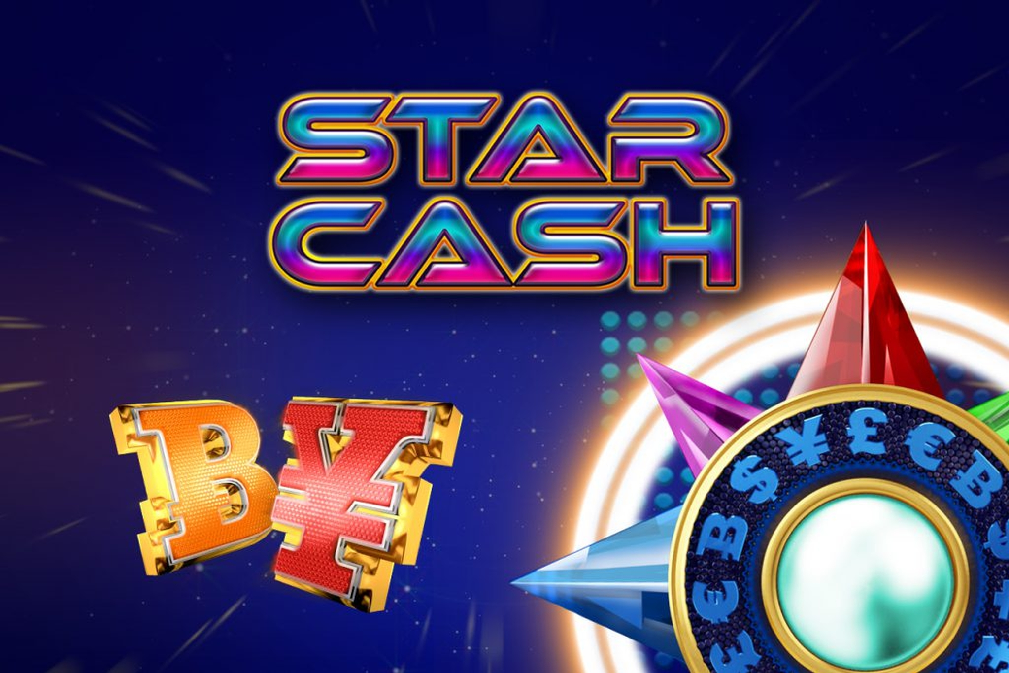 The Star Cash Online Slot Demo Game by GameArt