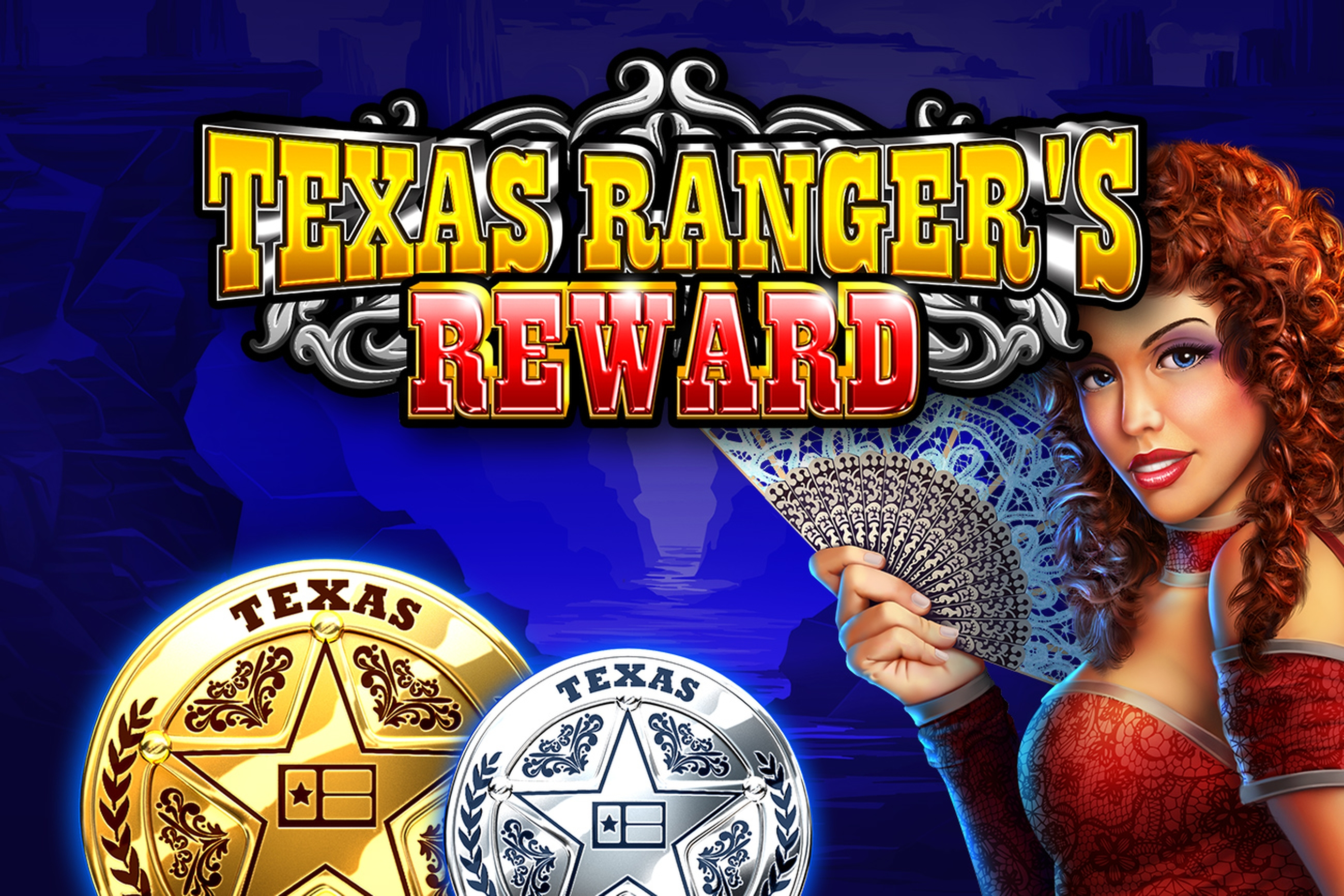 The Texas Rangers Reward Online Slot Demo Game by GameArt