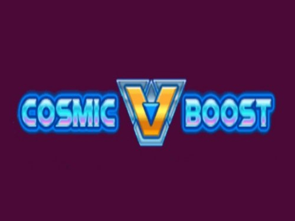 The Cosmic Boost Online Slot Demo Game by GamePlay