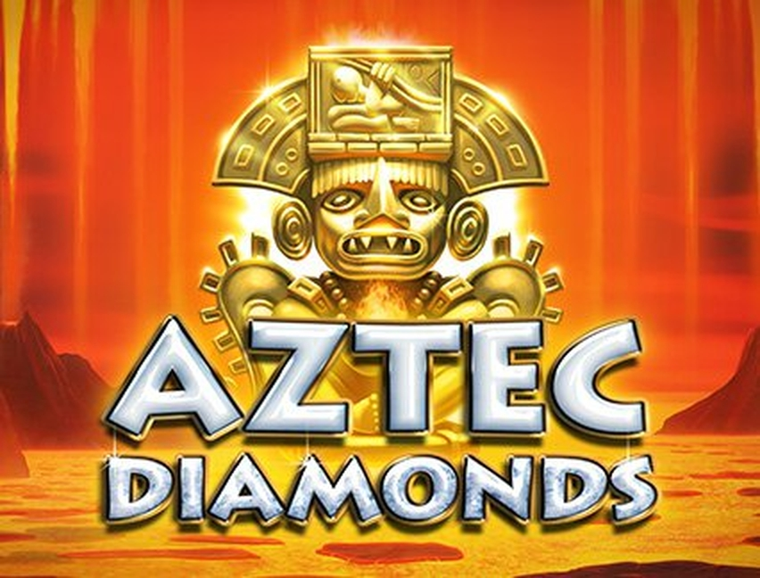 The Aztec Diamonds Online Slot Demo Game by Games Lab