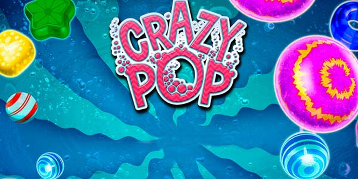 The Crazy Pop Online Slot Demo Game by Games Lab