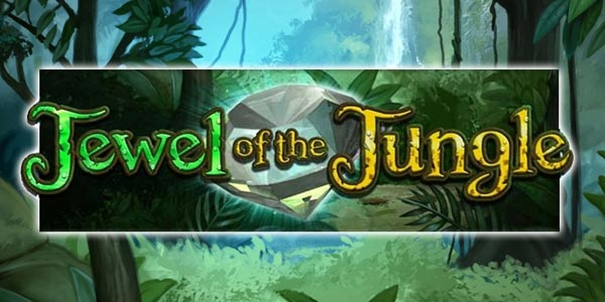 The Jewel of the Jungle Online Slot Demo Game by Games Lab