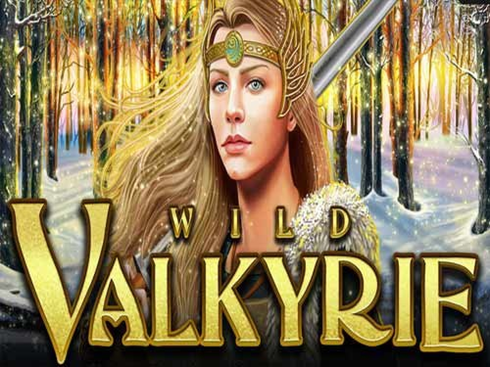The Wild Valkyrie Online Slot Demo Game by Games Lab