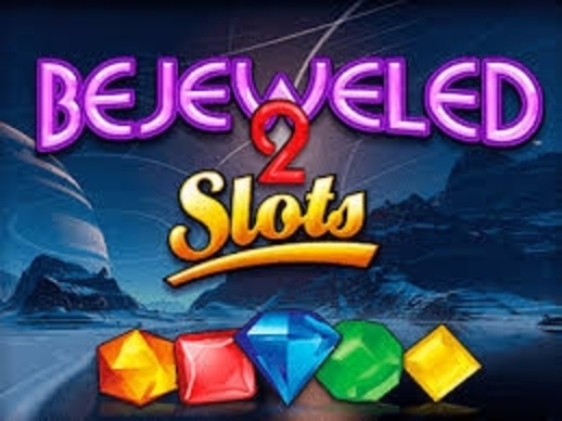 The Bejeweled 2 Online Slot Demo Game by Gamesys