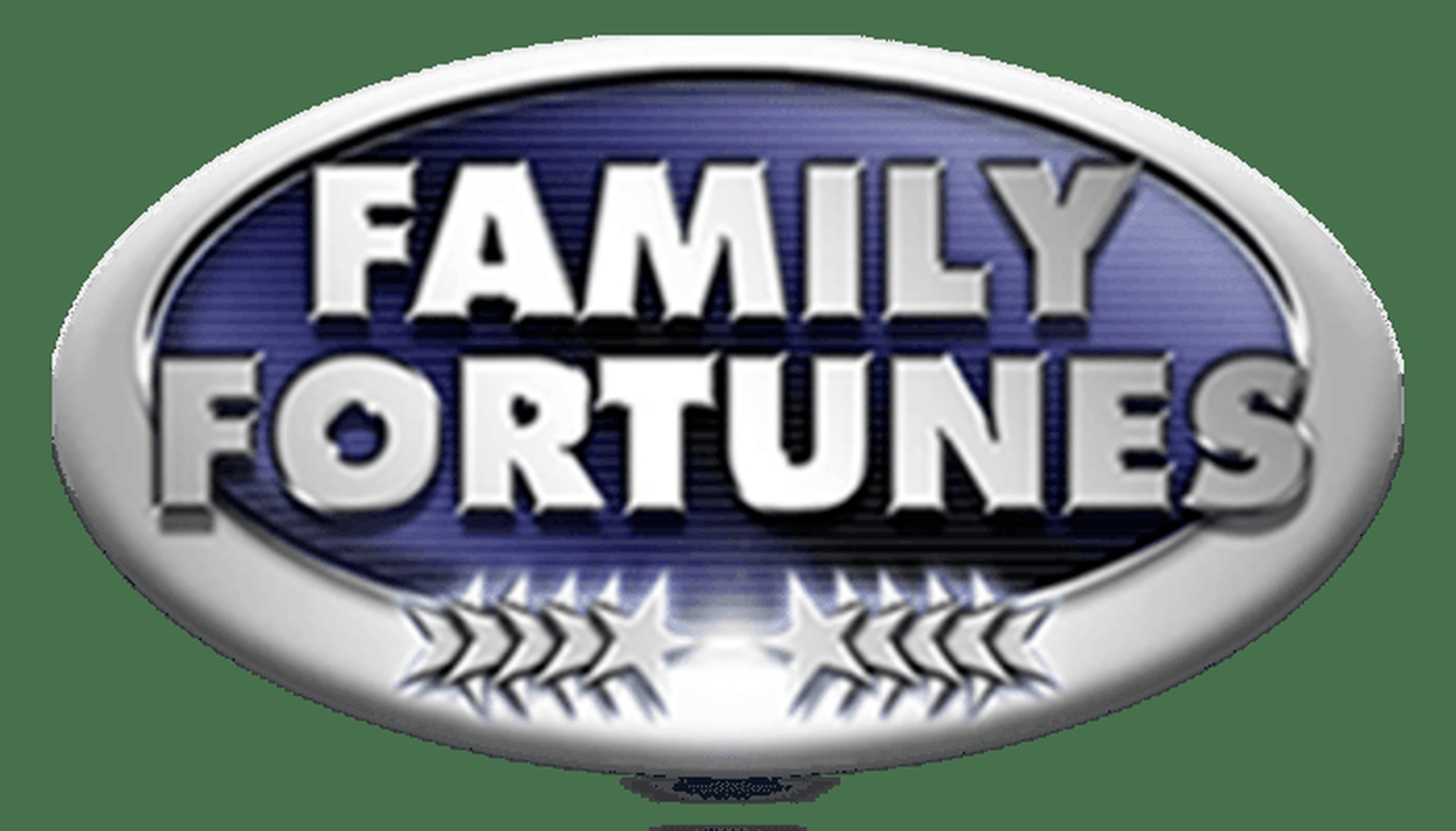 The Family Fortunes Online Slot Demo Game by Gamesys