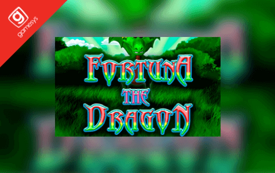 The Fortuna the Dragon Online Slot Demo Game by Gamesys