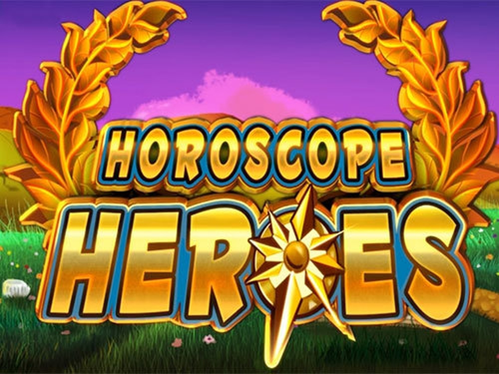 The Horoscope Heroes Online Slot Demo Game by Gamesys
