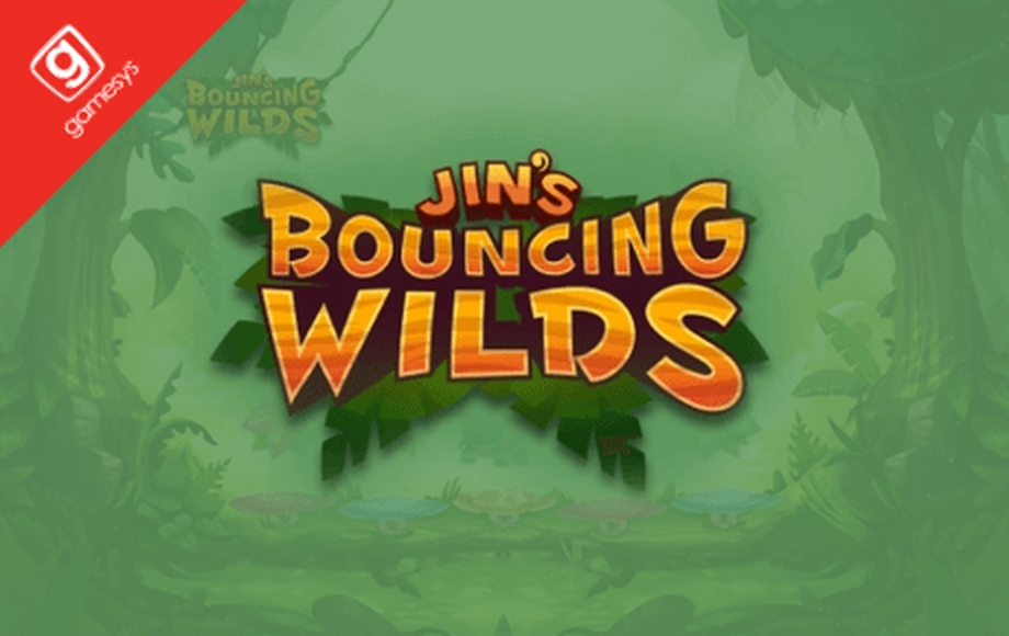 The Jin's Bouncing Wilds Online Slot Demo Game by Gamesys