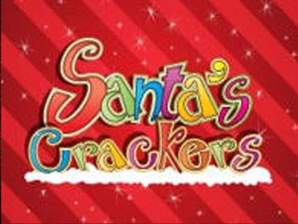 The Santa's Crackers Online Slot Demo Game by Gamesys