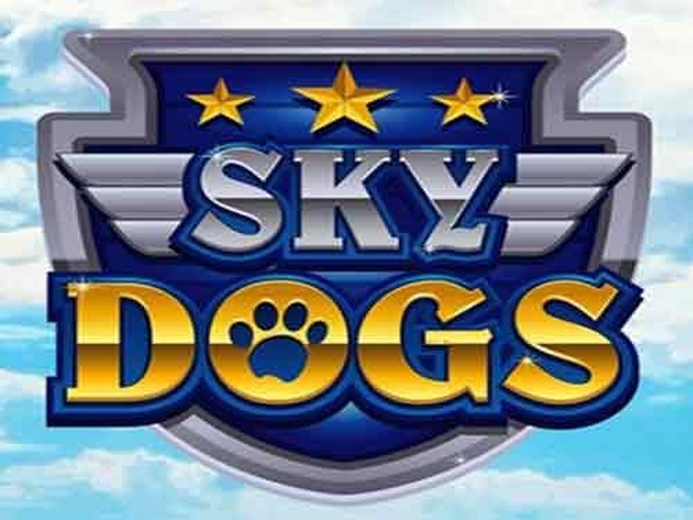 The Sky Dogs Online Slot Demo Game by Gamesys