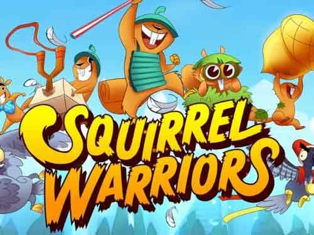 The Squirrel Warriors Online Slot Demo Game by Gamesys
