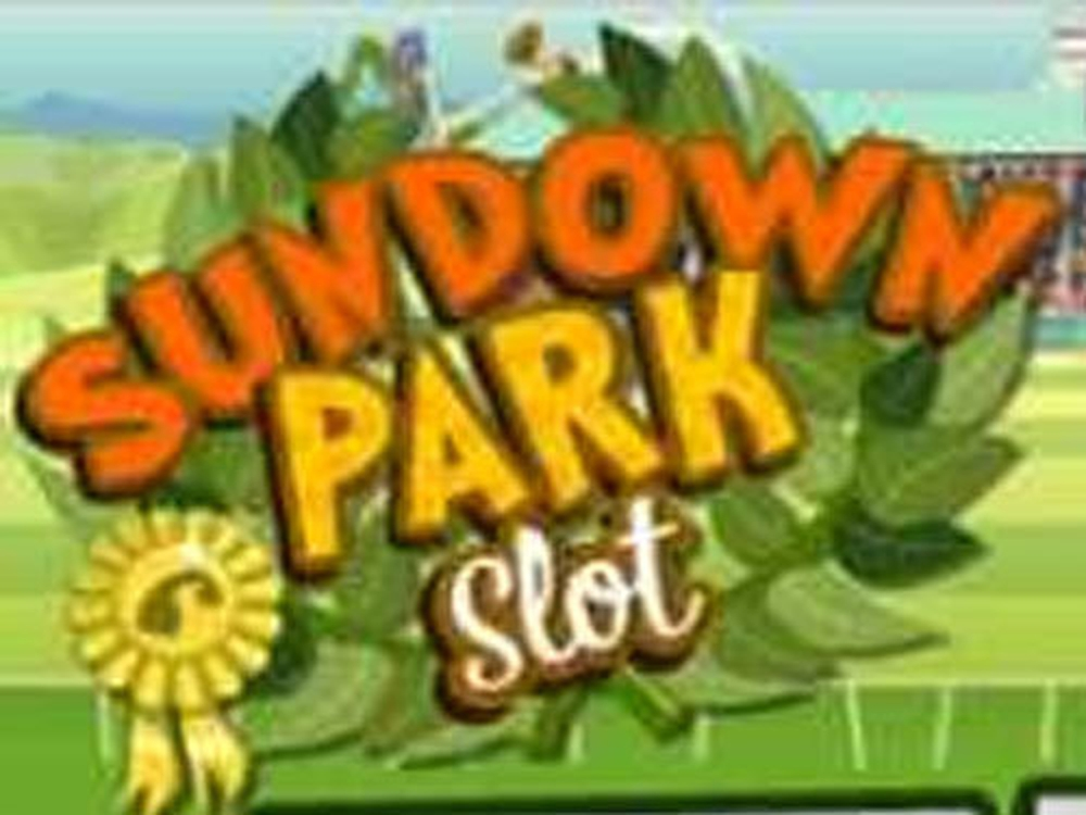The Sundown Park Online Slot Demo Game by Gamesys