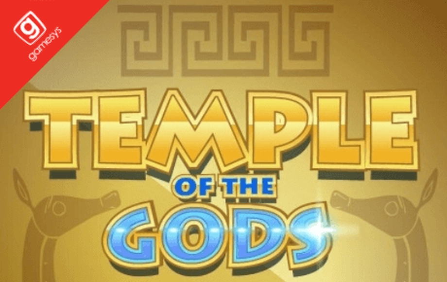 The Temple of the Gods Online Slot Demo Game by Gamesys