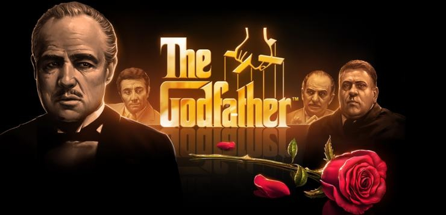 The The Godfather Online Slot Demo Game by Gamesys