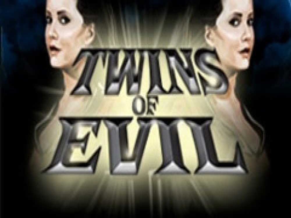 Win Money in Twins of Evil Free Slot Game by Gamesys