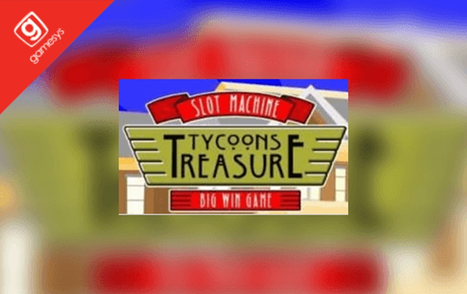The Tycoon's Treasure Online Slot Demo Game by Gamesys
