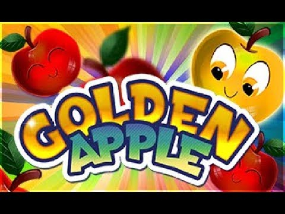 The Golden Apple Online Slot Demo Game by GAMING1
