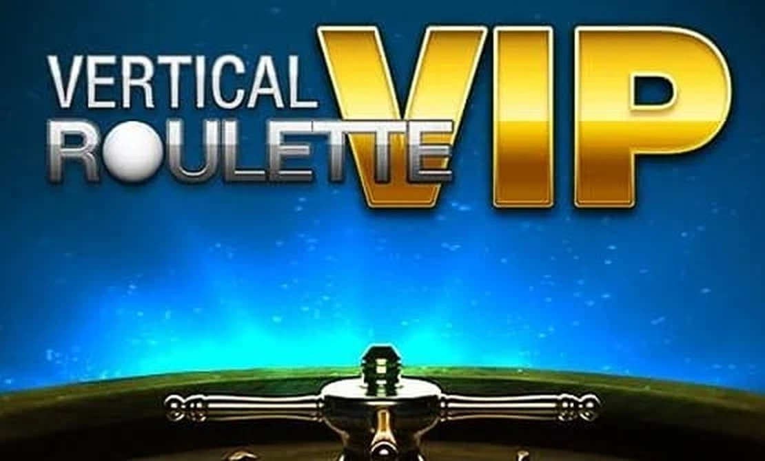 The Vertical Roulette VIP Online Slot Demo Game by GAMING1