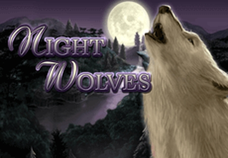 The Night Wolves RHFP Online Slot Demo Game by Gamomat