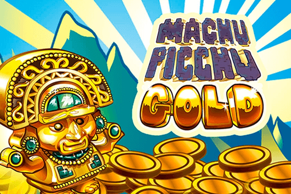 The Machu picchu gold Online Slot Demo Game by Genesis Gaming