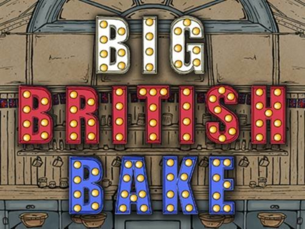 The Big British Bake Online Slot Demo Game by Genii