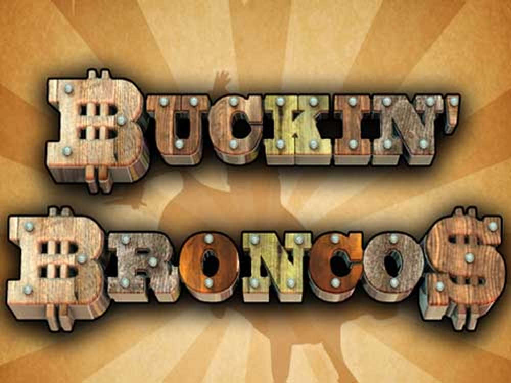The Buckin' Broncos Online Slot Demo Game by Genii