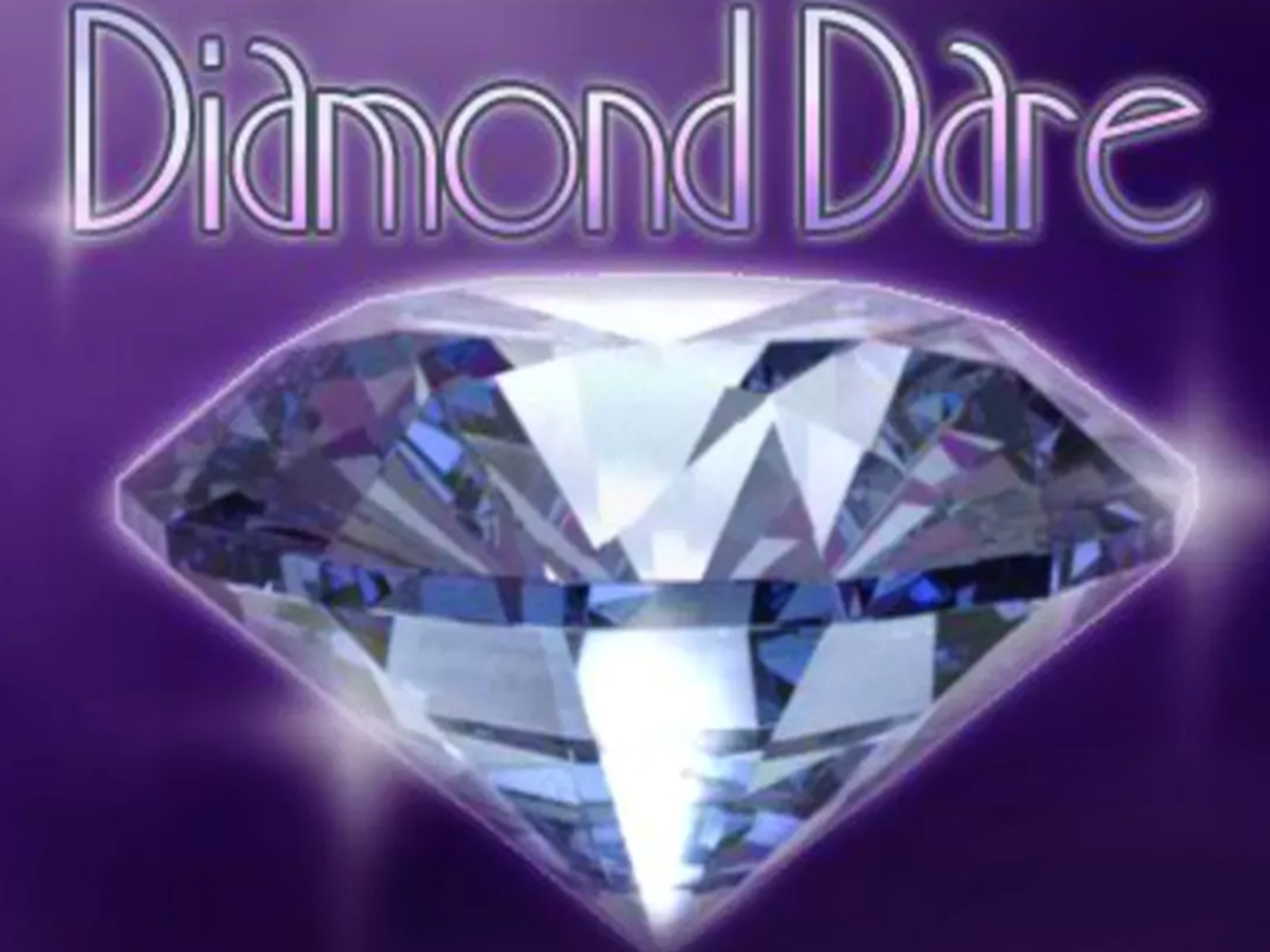 The Diamond Dare Online Slot Demo Game by Genii