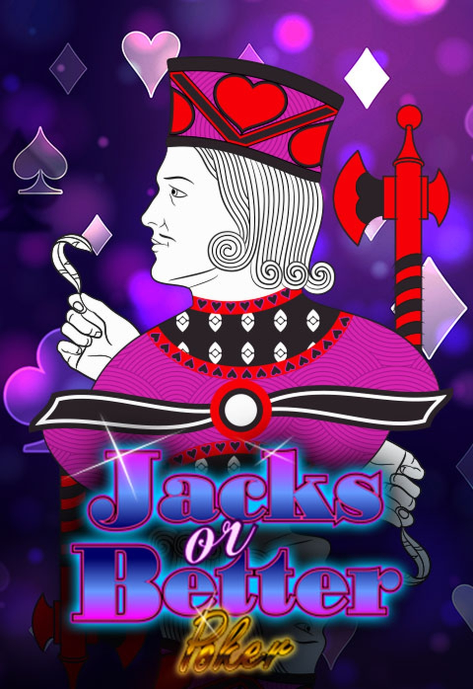 The Jacks or Better (Genii) Online Slot Demo Game by Genii