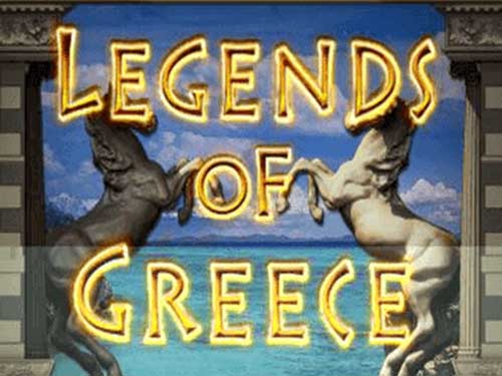 The Legends of Greece Online Slot Demo Game by Genii