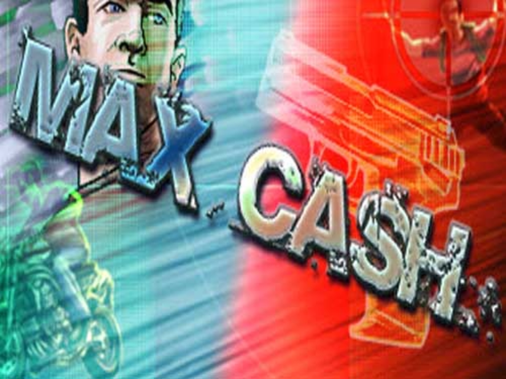 The Max Cash Online Slot Demo Game by Genii