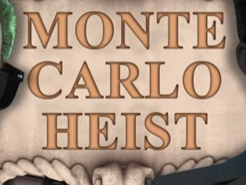 The Monte Carlo Heist Online Slot Demo Game by Genii
