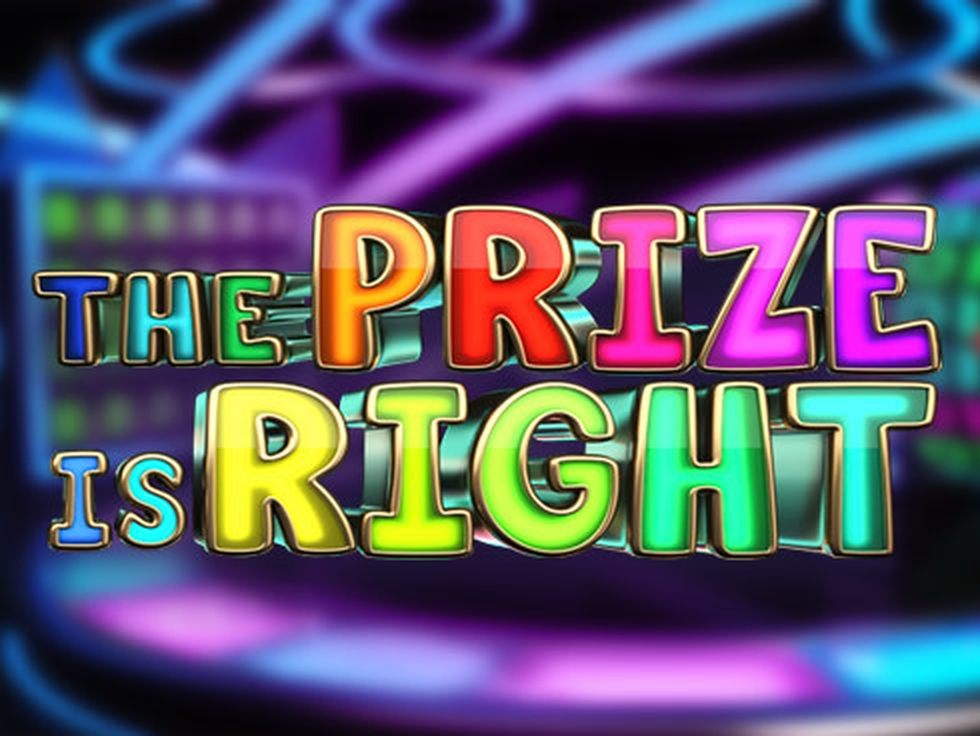 The The Prize Is Right Online Slot Demo Game by Genii