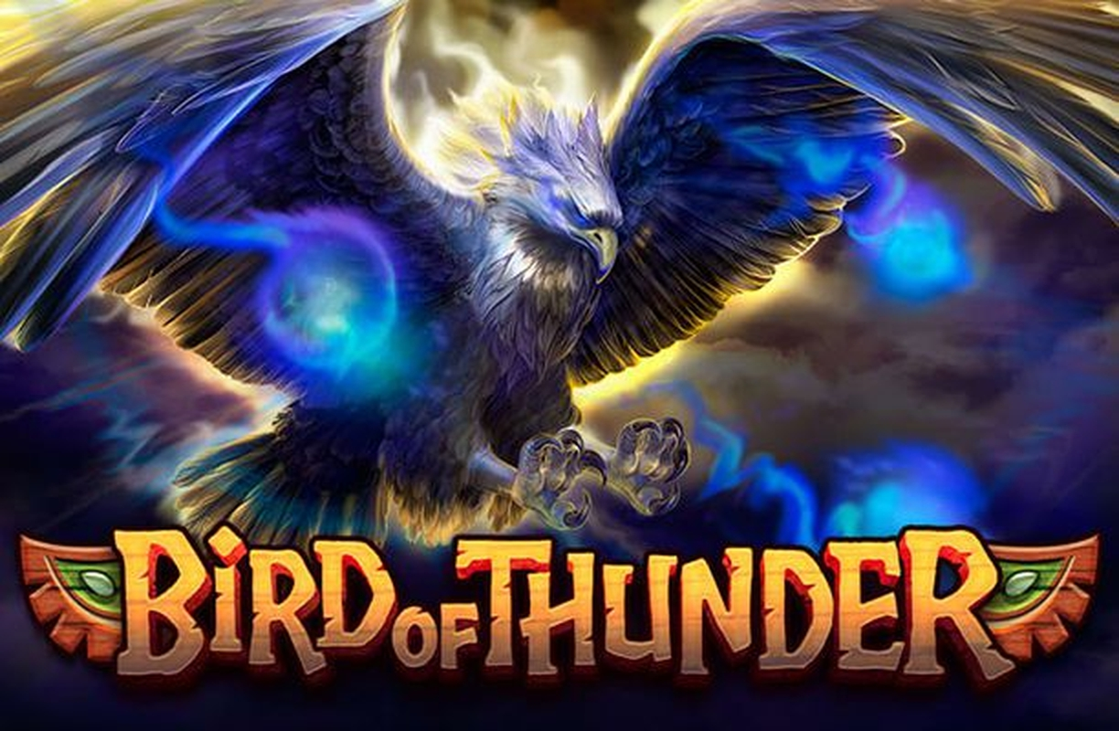 The Bird of Thunder Online Slot Demo Game by Habanero