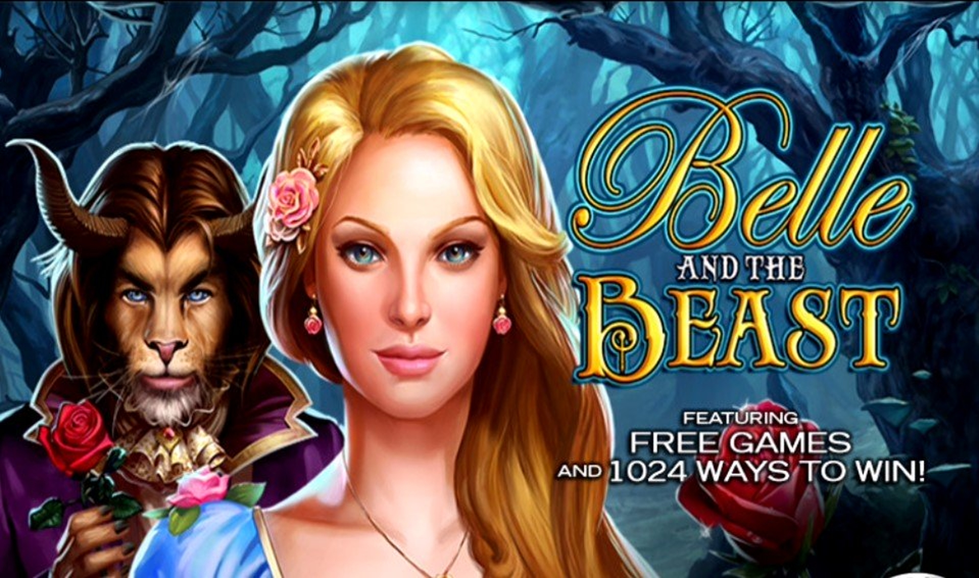 The Belle and the Beast Online Slot Demo Game by High 5 Games