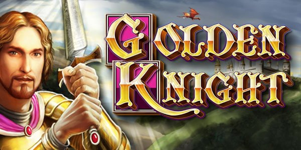 The Golden Knight Online Slot Demo Game by High 5 Games