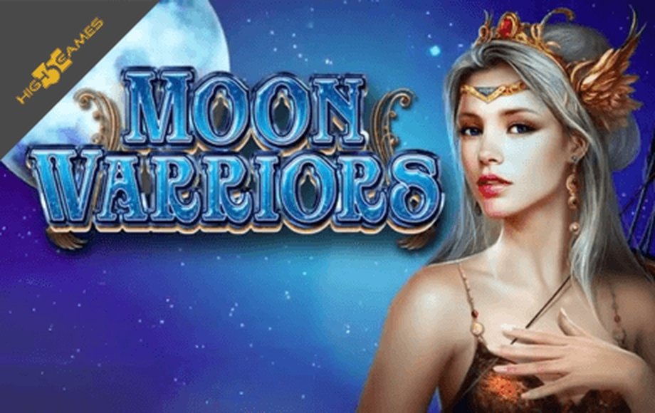 The Moon Warriors Online Slot Demo Game by High 5 Games