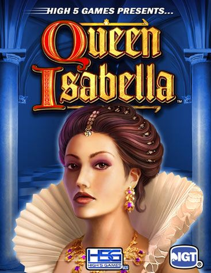 The Queen Isabella Online Slot Demo Game by High 5 Games