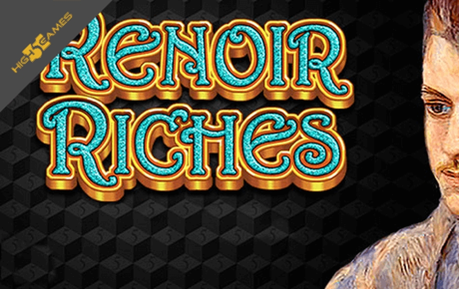 The Renoir Riches Online Slot Demo Game by High 5 Games